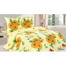 """Комплект постельного белья 2 - спальный макси """"Забава"""" поплин"""