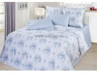 """Комплект постельного белья 1,5 - спальный """"Ангел"""" сатин Shining Star"""