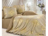 """Комплект постельного белья 1,5 - спальный """"Богема"""" сатин - жаккард"""