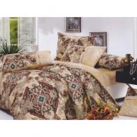 """Комплект постельного белья 2 - спальный """"Марокко"""" сатин Shining Star"""