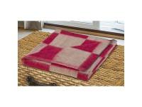 Одеяло полушерстенное цветное 140х205 Госрезерв