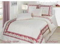 """Комплект постельного белья 2 - спальный """"Амур"""" сатин Shining Star"""