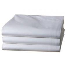 Пододеяльник бязевый белый 1,5-спальный
